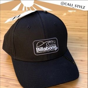 🔷🔹BILLABONG FITTED HAT🔹🔷